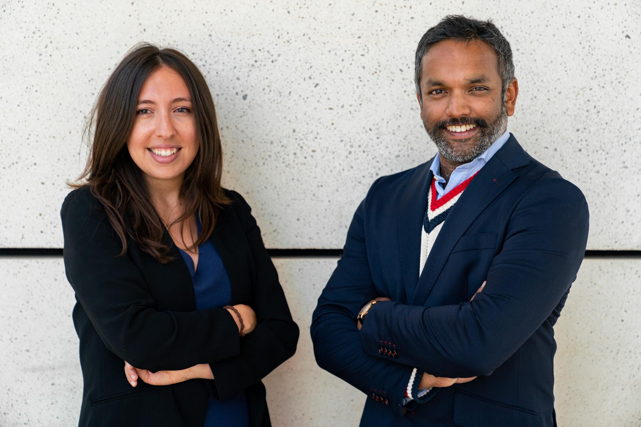 Émilie Rodriguez et Boris Sourbès avocats à Bordeaux