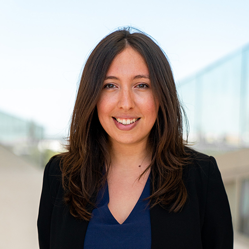 Portrait avocat Bordeaux Émilie Rodriguez
